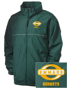Emmaus High School Hornets Embroidered Men's Element Jacket