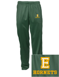 Emmaus High School Hornets Embroidered Men's Tricot Track Pants