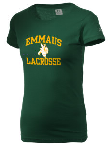 Emmaus High School Hornets  Russell Women's Campus T-Shirt