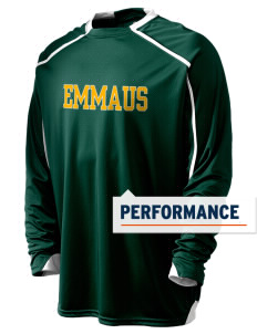 Emmaus High School Hornets Holloway Men's Clincher T-Shirt