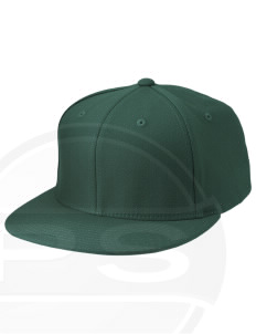 Emmaus High School Hornets Embroidered Puffy 3D Diamond Series Fitted Cap