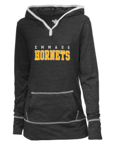 Emmaus High School Hornets Holloway Junior's Dynamite Hooded T-shirt