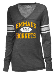 Emmaus High School Hornets Holloway Junior's Praise T-shirt
