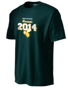 Emmaus High School Hornets Men's Essential T-Shirt