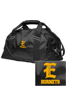 Emmaus High School Hornets Embroidered OGIO Half Dome Duffel