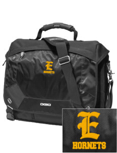 Emmaus High School Hornets Embroidered OGIO Jack Pack Messenger Bag