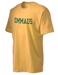 Emmaus High School Hornets Tall Men's Essential T-Shirt