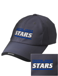 Yoakum Primary Annex School Stars Embroidered OGIO X-Over Cap