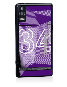 Alternative Academy Phoenix Motorola Droid 2 Skin