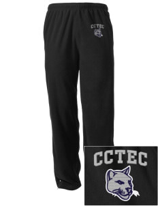 Cumberland County Technical Education Center Tigers Embroidered Holloway Men's Flash Warmup Pants