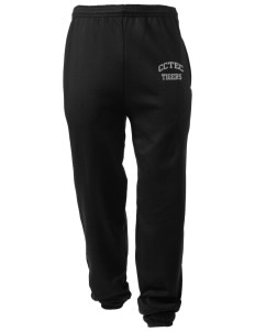 Cumberland County Technical Education Center Tigers Sweatpants with Pockets