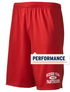 "Hixson SDA School Panthers Holloway Men's Performance Shorts, 9"" Inseam"