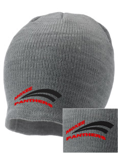 Moxee Elementary School Panthers Embroidered Knit Cap