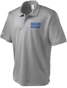Newcastle Avenue Elementary School Newcastle Navigators adidas Men's ClimaLite Athletic Polo