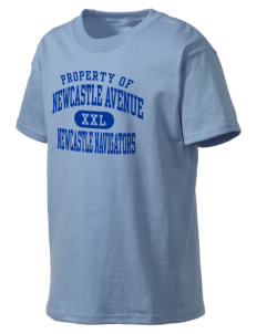 Newcastle Avenue Elementary School Newcastle Navigators Kid's Essential T-Shirt