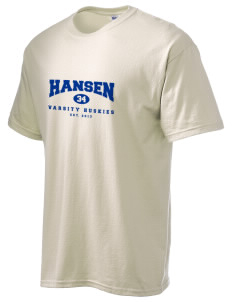 Hansen Elementary School Huskies Ultra Cotton T-Shirt