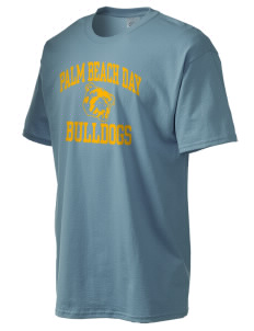 Palm Beach Day Academy Bulldogs Men's Essential T-Shirt