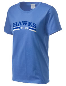 Valley Of Enchantment Elementary School Hawks Women's Essential T-Shirt