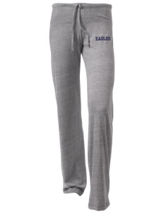 Christian Faith School Eagles Alternative Women's Eco-Heather Pants