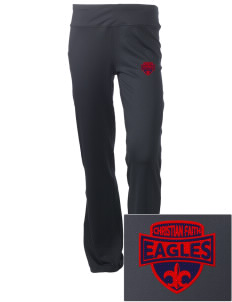 Christian Faith School Eagles Women's NRG Fitness Pant