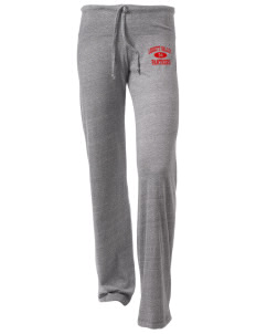 Leggett Valley School Panthers Alternative Women's Eco-Heather Pants