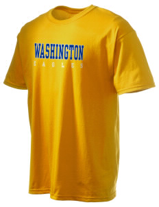 Washington Elementary School Eagles Ultra Cotton T-Shirt
