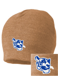 Jesuit High School Tigers Embroidered Beanie
