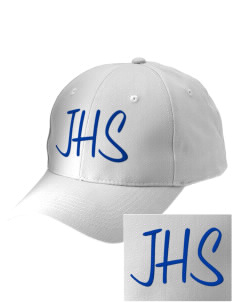 Jesuit High School Tigers Embroidered Low-Profile Cap