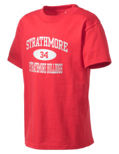 Strathmore Middle School Strathmore Bulldogs Kid's Essential T-Shirt