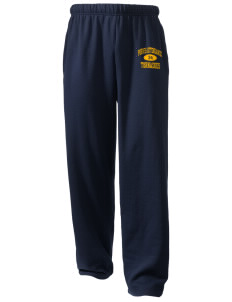 Purvis Attendance Center tornadoes  Holloway Arena Open Bottom Sweatpants