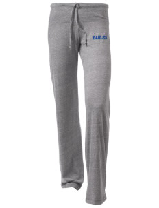 Iowa Great Lakes Lutheran School Eagles Alternative Women's Eco-Heather Pants