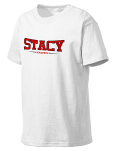 Stacy Middle School Hawks Kid's Essential T-Shirt
