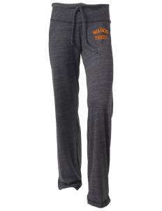 Wasco High School Tigers Alternative Women's Eco-Heather Pants