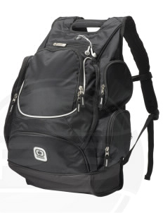 Foothill High School Mustangs  Embroidered OGIO Bounty Hunter Backpack