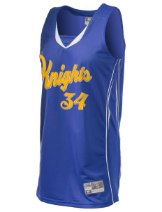 Castle High School Knights Holloway Women's Piketon Jersey