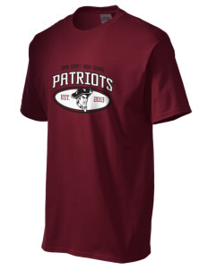 John Ehret High School Patriots Men's Essential T-Shirt