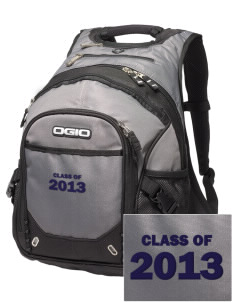 Bethesda-Chevy Chase High School Barons Embroidered OGIO Fugitive Backpack