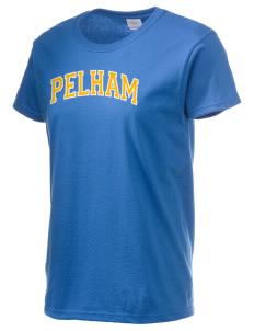 Pelham Pelicans Women's 6.1 oz Ultra Cotton T-Shirt