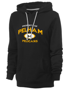 Pelham Pelicans Women's Core Fleece Hooded Sweatshirt