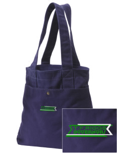 T.F. Riggs High School Governors Embroidered Alternative The Berkeley Tote