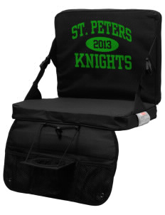 Saint Peters School Knights Holloway Benchwarmer