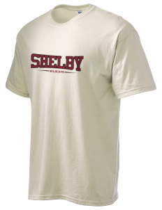 Shelby Elementary School Wildcats Ultra Cotton T-Shirt