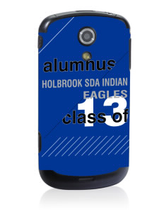 Holbrook SDA Indian School Eagles Samsung Epic D700 4G Skin