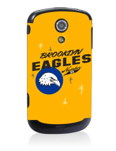 Brooklyn Elementary School Eagles Samsung Epic D700 4G Skin