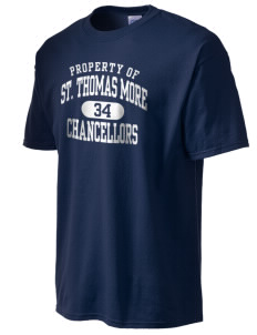 St. Thomas More School Chancellors Men's Essential T-Shirt