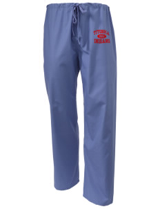Titonka Consolidated School Indians Scrub Pants