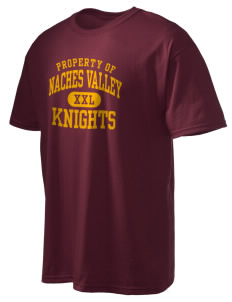 Naches Valley Middle School Knights Ultra Cotton T-Shirt