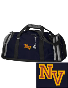 Naches Valley Middle School Knights Embroidered OGIO All Terrain Duffel