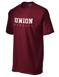 Union High School Bobcats Men's Essential T-Shirt