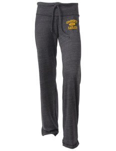 Emmet Schools Eagles Alternative Women's Eco-Heather Pants